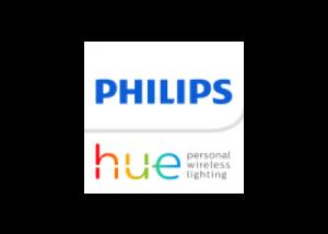 van gameren elektra Philips Hue Copy